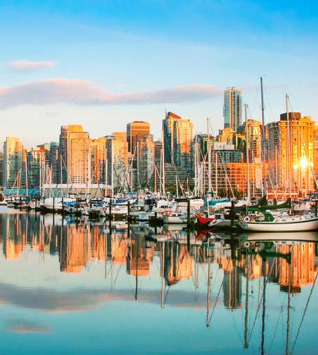 Du hoc tai Vancouver