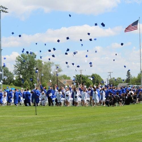 Adrian-High-School