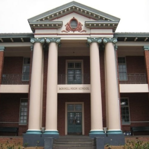 Box-Hill-High-School