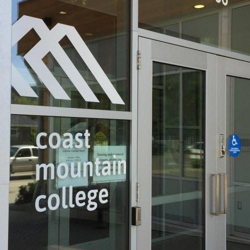 Coast-Mountain-College