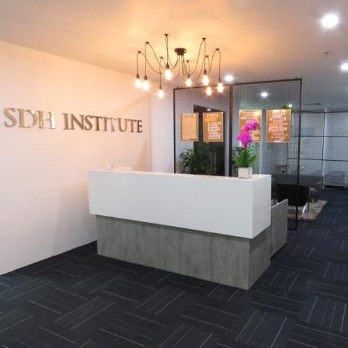 SDH-1