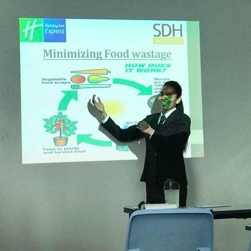 SDH-Institute