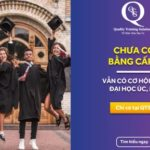 Cơ hội học đại học Úc, Mỹ dù chưa tốt nghiệp THPT